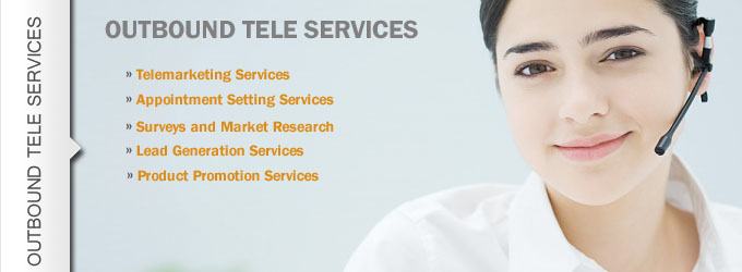 Telemarketing Services, Appointment Setting, Surveys And Market Research, Lead Generation Services, Product Promotion Services